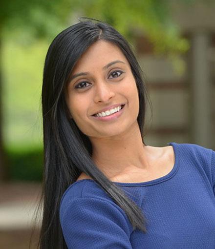 Chandni Suthar