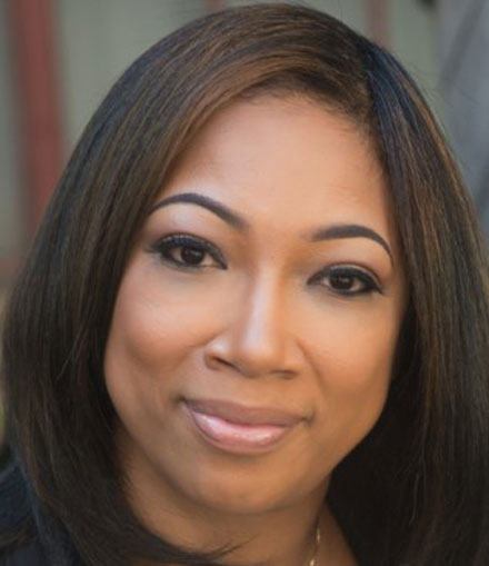 Kimberley Glover