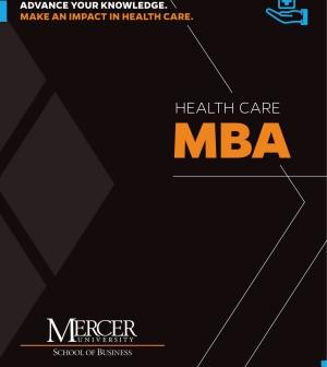 Health Care MBA