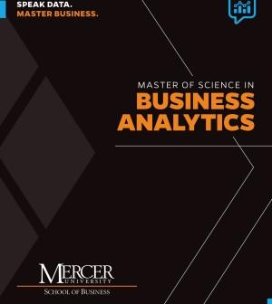 M.S. Business Analytics