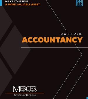 Master of Accountancy