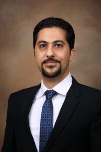 Eshan Ahmadi